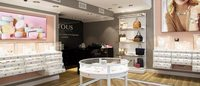 Tous launches flagship in NY, plans further opening at World Trade Center