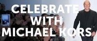 Michael Kors запускает кампанию Holiday в Интернете