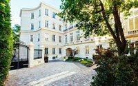 New Parisian headquarters for Sandro Paris