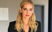 Chiara Ferragni is Lancôme's newest muse