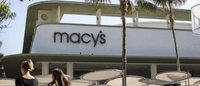 Macy's announces plans for 35 to 40 store closings