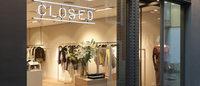Closed eröffnet Stores in Oldenburg und Palma de Mallorca