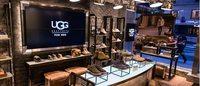 UGG品牌收入增长停滞 Deckers集团二季度利润下跌但超预期