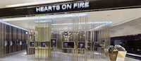 奢侈钻石品牌Hearts on Fire任命前LVMH集团高管为首席收入官