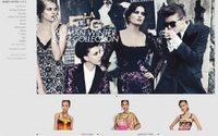 Yoox setzt Dolce & Gabbana Store auf