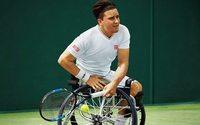 Uniqlo enrôle l'athlète paralympique Gordon Reid