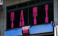 French competition watchdog clears Tati's sale to rival Gifi