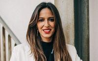 Mónica Neto assume liderança do Portugal Fashion