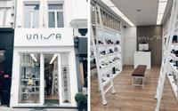 Unisa llega a Latinoamérica con una tienda en Chile y suma 8 nuevas aperturas en Europa