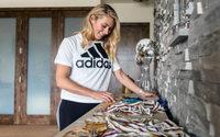 Adidas wird Partner von Mikaela Shiffrin