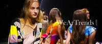 2015春夏巴黎时装周印花与图案总结