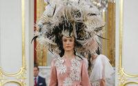 Spanish brand Yolancris makes Haute Couture debut in Paris