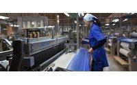 «Чайковский текстиль» открыл новый ткацкий цех