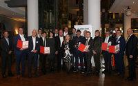 ECE erhält Europäischen Innovationspreis Handel des German Council of Shopping Centers