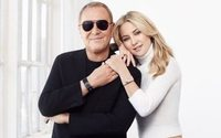 Michael Kors unveils new activity tracker in support of World Food Day