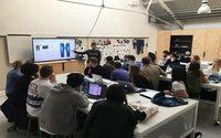 Jeanologia conducts masterclass at Amsterdam Jean School