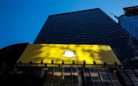 Snap lowers valuation expectations in highly awaited IPO