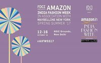 FDCI announces Italy as partner country for AIFW SS 2017