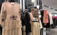 UK retail health falls, fashion under most pressure