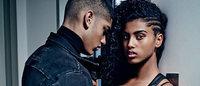 Apps de encontros inspiram campanha Calvin Klein