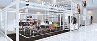 Michael Kors lança novo recurso no Instagram e loja em Dubai