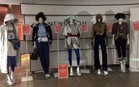 """Desigual abre Madrid Fashion Week con el """"presente"""" y el """"futuro"""" de la moda"""