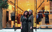 French fashion brand Ba&sh fêtes 200th store opening with new retail concept in New York