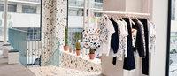 Maison Kitsuné a ouvert sa plus grande boutique parisienne