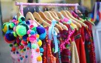 В рамках конкурса «Стиль. Мода. Качество» пройдет фэшн-маркет