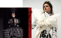 Farfetch celebrates Rei Kawakubo/Comme des Garçons exhibition with exclusive archive items