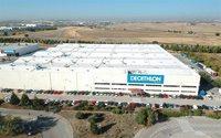 Decathlon abre en Getafe su séptimo centro logístico en España