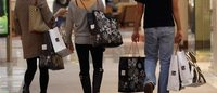 Black Friday shopping crowds in the US thin after Thanksgiving rush
