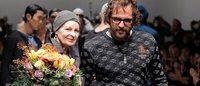 Vivienne Westwood旗下品牌将更名为Andreas Kronthaler for Vivienne Westwood