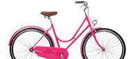 コーチ 新コレクション「C.O.A.C.H.」NYのネオンがバッグや自転車に