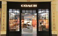 Coach opens at expanding Trafford Centre