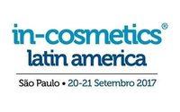 Brasil repite como sede de la feria In-cosmetics Latin America