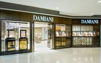 Damiani si espande in Asia, nuovo monomarca a Hong Kong