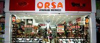 ORSA, ayakkabının merkezi olma hedefinde