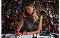 Melissa Satta firma la nuova capsule collection Bata A/I 2017