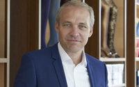Falke: Martin Winkler è il nuovo CEO