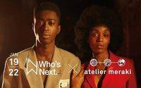 L'Atelier Meraki investit le Who's Next