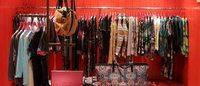 Custo abre una tienda en Zaragoza tras el éxito de sus tres 'pop up store' en la ciudad