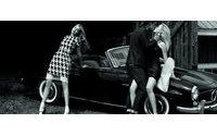 Sisley: Ireland Basinger Baldwin et Gigi Hadid, égéries glamour de la nouvelle campagne