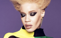 Wet n Wild taps Diandra Forrest for Breaking Beauty campaign