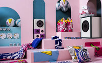 British designer Kit Neale tapped for Ikea collection