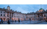 Inaugural London Design Biennale comes to Somerset House