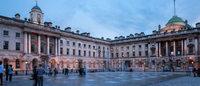 La prima Biennale di Design di Londra si svolgerà alla Somerset House