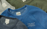 Jack Wills back in profit as full-price focus pays off