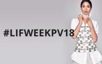 Cuenta atrás para Lima Fashion Week 17.18
