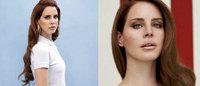 Лана Дель Рей стала лицом Versace